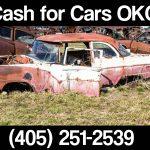 cash for cars okc oklahoma city ok