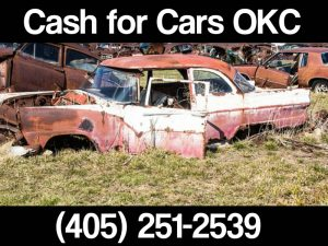 cash for cars okc Oklahoma city ok