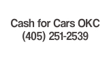 Cash for Cars OKC – How To Sell Your Junk Car for Cash in OKC