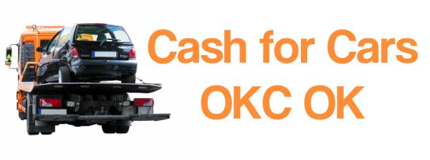 405 Cash for Cars Oklahoma City