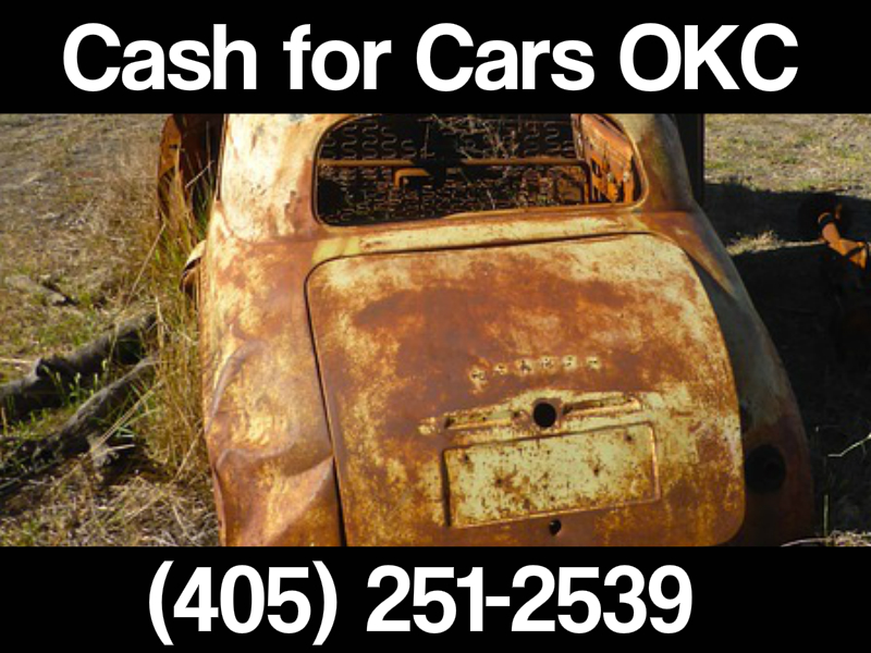 405 Cash for Cars Oklahoma City, OK