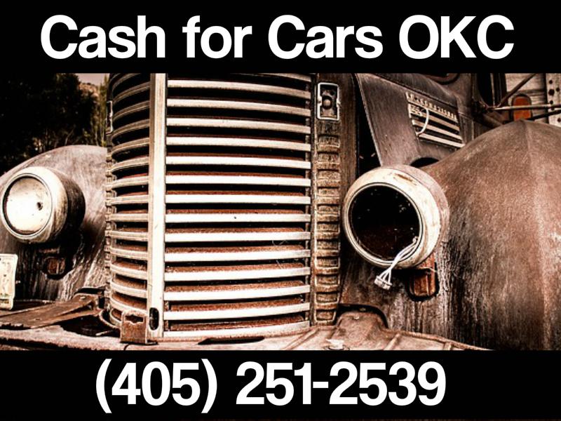 Cash for Cars OKC